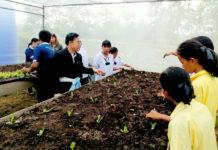 สภาเกษตรฯ สร้างทายาทเกษตรกร 99 โรงเรียนทั่วประเทศ