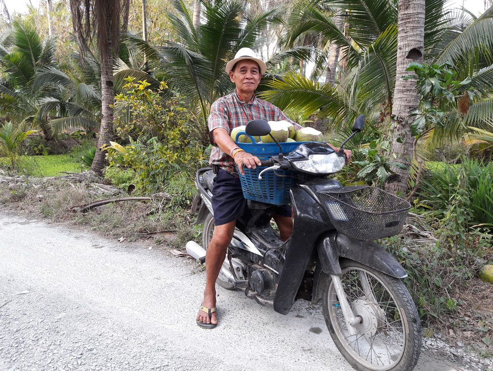 มะพร้าวไทย คือมะพร้าวโลก...โอกาสยังสดใส แต่ก็ไม่ควรนิ่งนอนใจ?