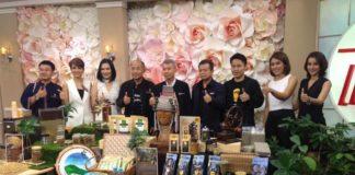 งาน Chiang Rai Asean Coffee &Tea 2017