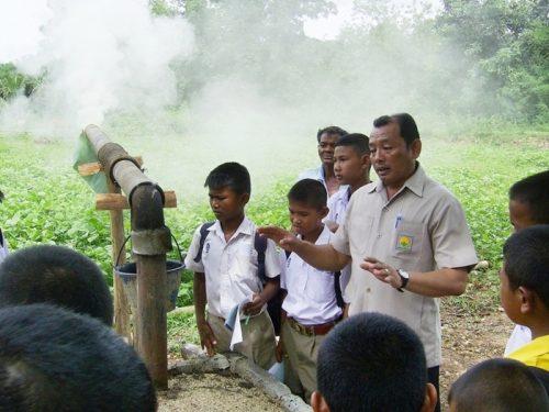 """มูลนิธิพัฒนาชีวิตชนบทฯ และซีพีเอฟ ได้มีส่วนร่วมพัฒนาเยาวชนไทยผ่าน """"โครงการศูนย์ฝึกอาชีพเยาวชนเกษตร"""""""