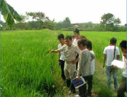 การคัดเลือกนักศึกษาสาขาเกษตรทั้งในระดับอาชีวศึกษาและอุดมศึกษาโดยให้ใช้หลักความรู้ความสามารถ ทักษะในการปฏิบัติงาน และความมุ่งมั่นในการประกอบอาชีพการเกษตร
