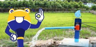 กรมทรัพยากรน้ำบาดาล แนะนำถึงข้อควรรู้ก่อนเจาะ ก่อนใช้น้ำบาดาล