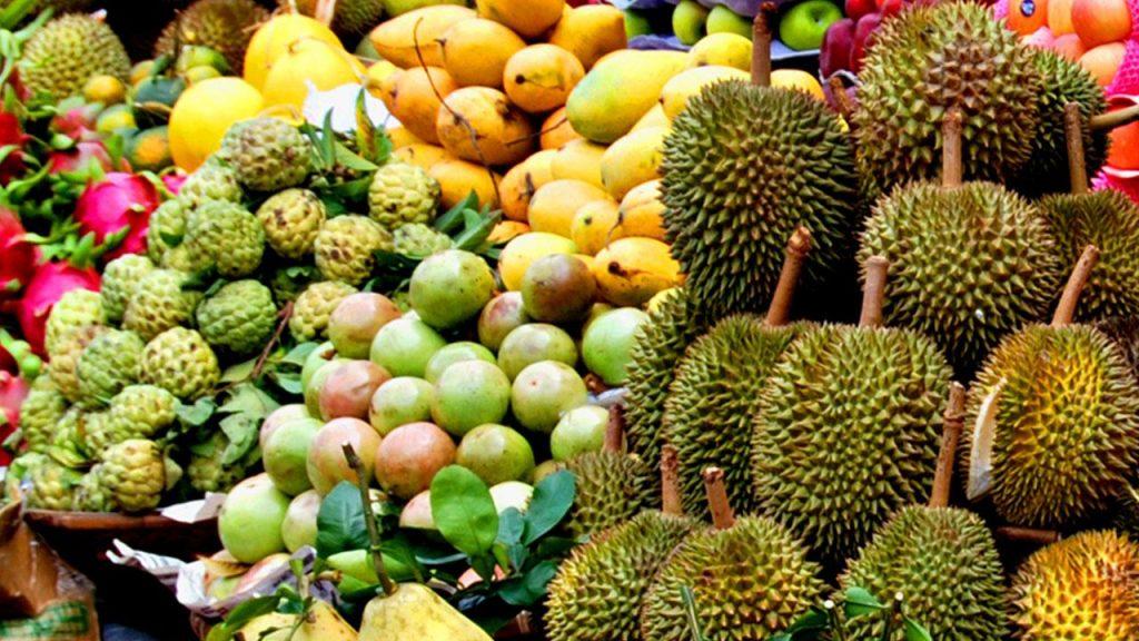 คุณภาพผลไม้ไทย