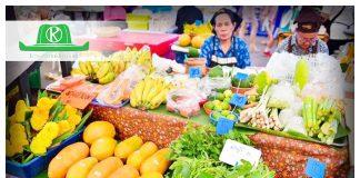 """กระทรวงเกษตรฯ ลุยตรวจ """"ตลาดสด-ตลาดเยาวราช"""" รับตรุษจีน 12-14 ก.พ นี้"""
