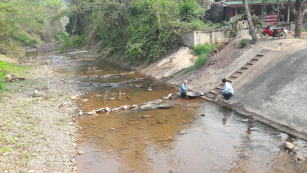 นี่คือต้นน้ำแม่น้ำน่าน...ที่จะต้องช่วยกันดูแล