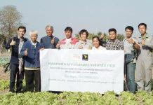 จุฬาฯ สสส. และเลมอนฟาร์ม ผนึกกำลังหนุนเกษตรอินทรีย์ทั้งระบบ ฟื้นฟูป่าน่าน
