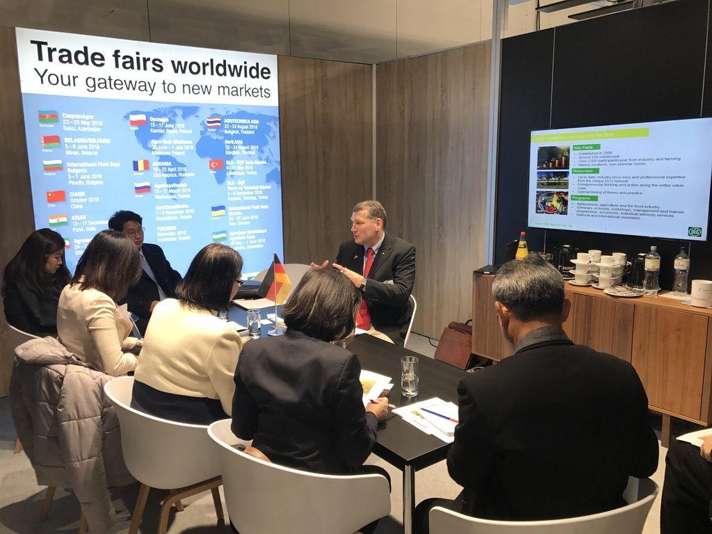 เตรียมพบกับ! Horti ASIA และ AGRITECHNICA ASIA 2018 งานแสดงเทคโนโลยีเกษตรเพื่อภูมิภาคเอเซีย