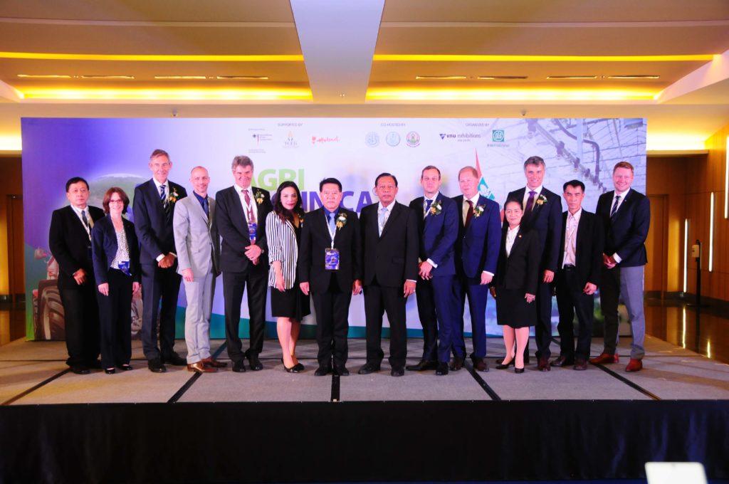 พบกับสุดยอดนวัตกรรมเพื่ออนาคตที่จะยกระดับอุตสาหกกรรมเอเชียสู่ระดับโลก ผ่านงานอะกริเทคนิก้า เอเชีย (AGRITECHNICA ASIA) และ ฮอร์ติ เอเชีย (Horti ASIA) 22-24 สิงหาคม 2561 ณ ฮอลล์ 98 ไบเทค กรุงเทพฯ