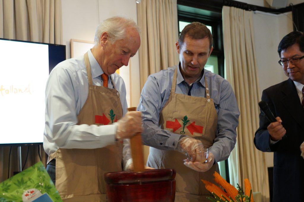 พลาดไม่ได้! นวัตกรรมพืชสวนเนเธอร์แลนด์ 22-24 สิงหาคม-ไบเทค บางนา