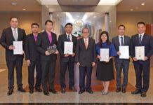 ซีพีเอฟเดินหน้ามาตรฐาน CPF SHE&En Standard ขยายความสำเร็จสู่ธุรกิจต่างประเทศ