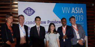 """VIV ASIA 2019 เปิดอุตสาหกรรมใหม่ขับเคลื่อนสู่ """"อนาคตของวิศวกรรมอาหาร"""""""