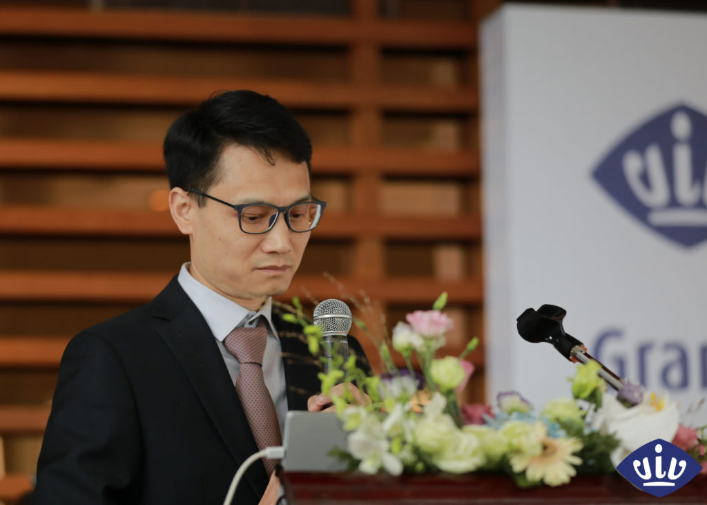 Wang Yimin