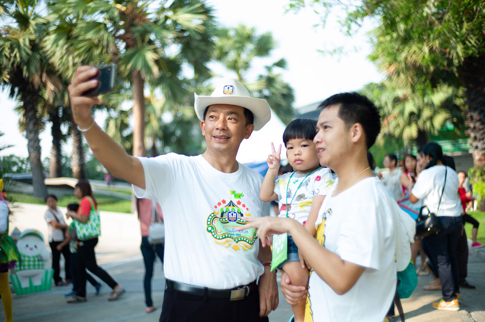 ธ.ก.ส. ขวัญใจเด็กไทย...จัดวันเด็ก 2562 ยิ่งใหญ่-คึกคักจริงๆ
