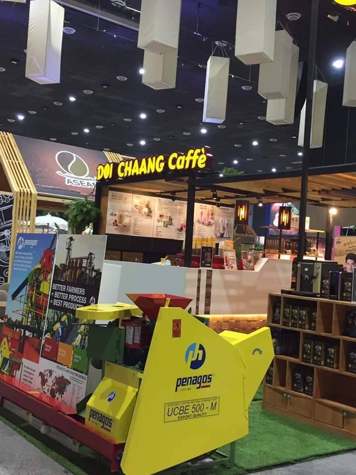 กาแฟไทยยังไปได้ไกล