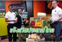 """เมล็ดพันธุ์พืชผัก """"เอนซา ซาเดน"""" แจ้งเกิดในประเทศไทย"""