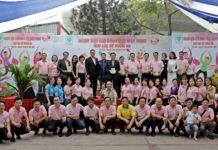 ซี.พี.เวียดนาม จัดงาน วันครอบครัว CPV's Family Day 2019 ปีที่ 8