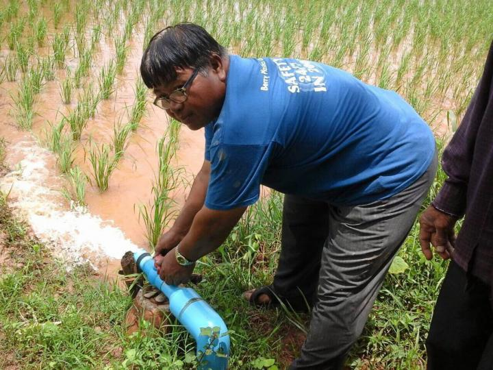 กรมส่งเสริมการเกษตร ประกาศ 3 มาตรการ สู้ภัยแล้งช่วยเกษตรกร