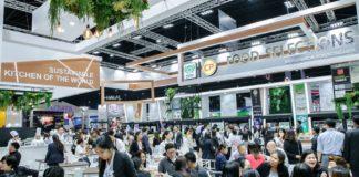 บูธซีพีเอฟ ในงาน THAIFEX 2019 คึกคัก...ปลื้ม 2 ผลิตภัณฑ์คว้าสุดยอดสินค้านวัตกรรม