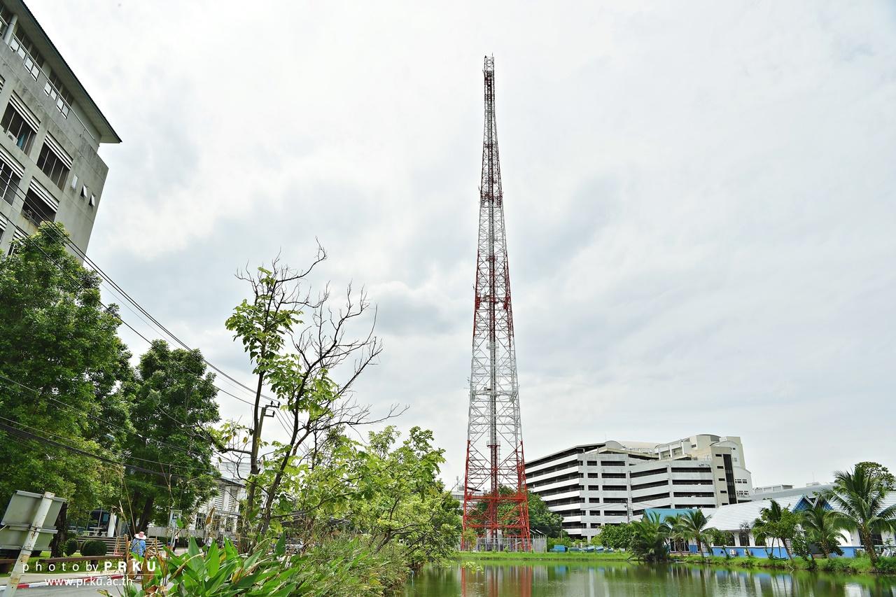 สถานีตรวจวัดอุตุนิยมวิทยาใกล้ผิวดินและมลสารทางอากาศ