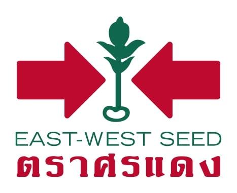 EAST-WEST SEED (อีสท์ เวสท์ ซีด ตราศรแดง)