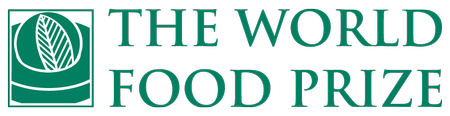 THE WORLD FOOD PRIZE
