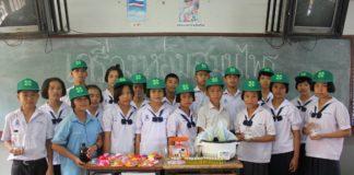 """เตรียมจัดงานชุมนุมยุวเกษตรกร ปี 2562 """"จิตวิญญาณของกลุ่มยุวเกษตรกร คือ พลังที่ไม่สิ้นสุด"""""""