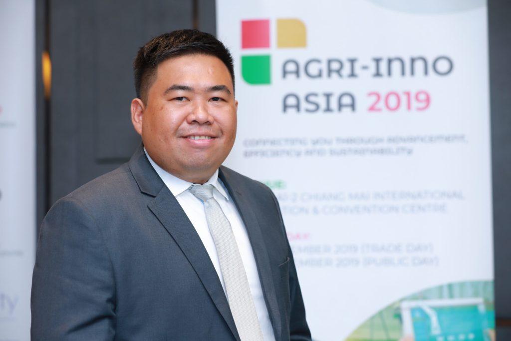 GECS จับมือ มช. จัดงานนวัตกรรมเกษตรแห่งเอเชีย หรือ AGRI-INNO ASIA 2019