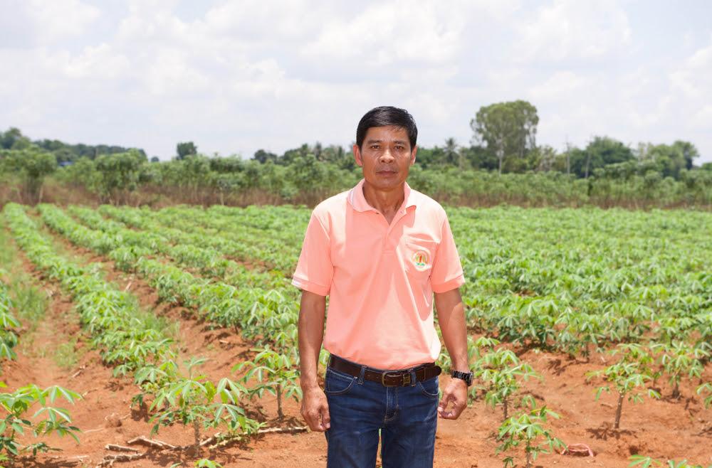 เกษตรกรกลุ่มอ้อย ยางพารา มันสำปะหลัง ร้อง รมต.เกษตร เร่งช่วยเหลือด่วน
