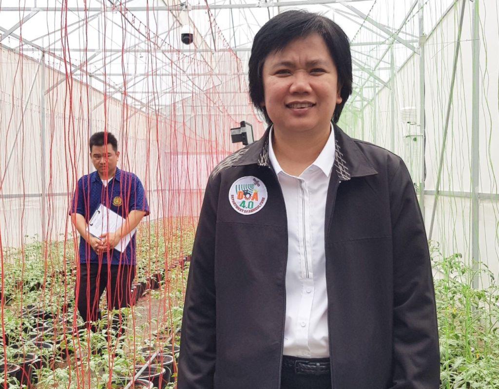 """กระทรวงเกษตรชู """"เกษตรอัจฉริยะ""""กำจัดจุดอ่อนภาคเกษตรไทย"""