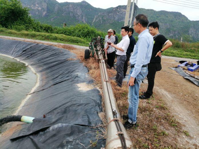 สภาเกษตรกรฯมองไกลท้าใช้ระบบหมุนเวียนเลี้ยงสัตว์น้ำ