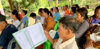 กรมตรวจบัญชีสหกรณ์สนองนโยบายสร้างความเข้มแข็งให้สหกรณ์และกลุ่มเกษตรกร