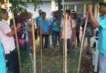 ซีพีเอฟ จับมือชุมชนรอบเขาพระยาเดินธง จ.ลพบุรี ร่วมดูแลป่ายั่งยืน