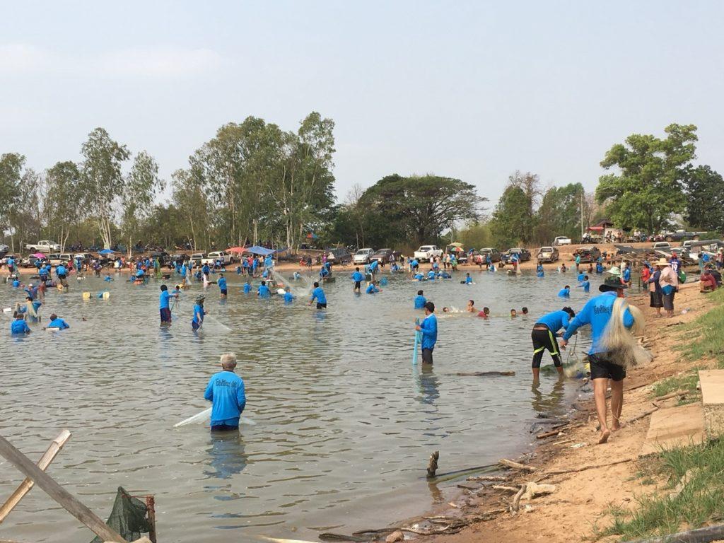 เกาะติด 2 ปี ธนาคารผลผลิตประมง สร้างแหล่งผลิตสัตว์น้ำ เสริมความมั่นคงแหล่งอาหารให้ชุมชน