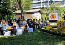 เปิดศูนย์เรียนรู้ผึ้ง Bee Learning Center แห่งแรกของเอเชีย อยู่ที่ ม.เกษตรฯ