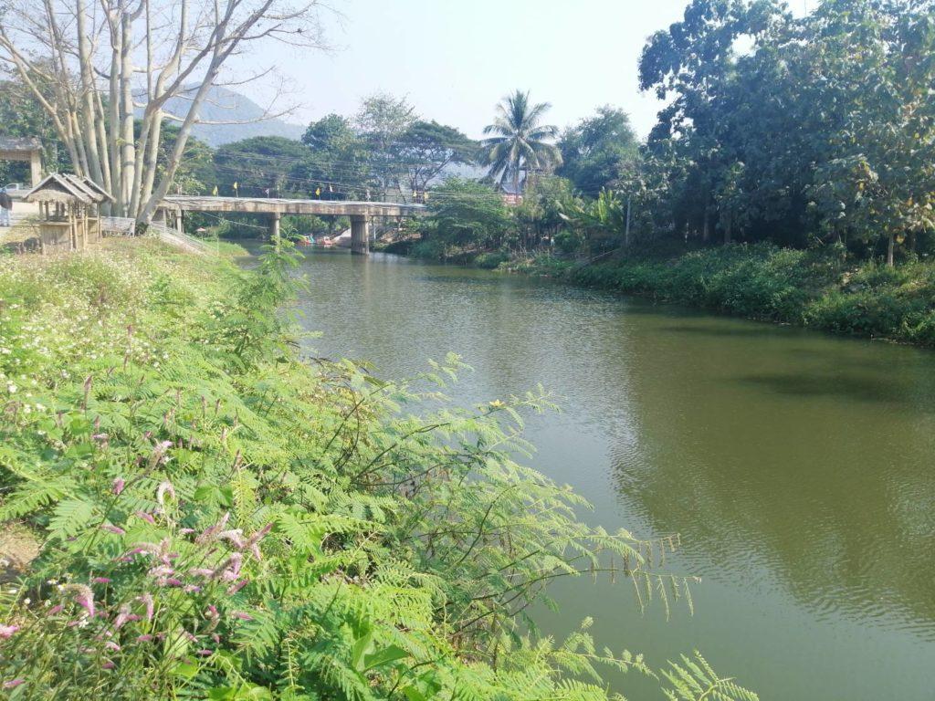 กรมชลฯทุ่ม 938 ล้านบาทแก้แล้ง-น้ำท่วม กางแผนสร้างอ่างเก็บน้ำแม่สกึ๋น 2