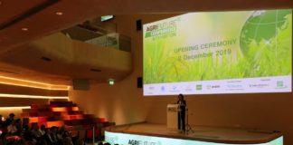 ยิ่งใหญ่ Agrifuture Conference & Exhibition เตรียมความพร้อมธุรกิจการเกษตรแห่งอนาคต