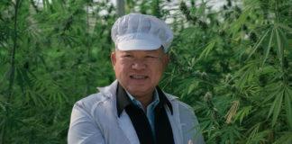 งานวิจัยต้นกัญชาของ ม.เกษตรฯ ได้รับการชื่นชมว่ามีความสมบูรณ์นำไปผลิตยาแผนไทยได้ดี