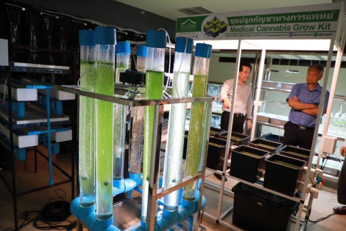 """สกสว.หนุนนักวิจัยสร้างนวัตกรรมเพาะเลี้ยง """"ไข่น้ำ"""" ตอบโจทย์ BCG Model พัฒนาประเทศ"""