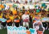 """สยามคูโบต้า เนรมิต คูโบต้า ฟาร์ม จัด """"KUBOTA Agri Playground"""" ภายใต้โครงการ """"คูโบต้า ปันน้ำใจให้น้อง"""" สร้างสีสันต้อนรับวันเด็ก 2020 ณ คูโบต้า ฟาร์ม จังหวัดชลบุรี"""