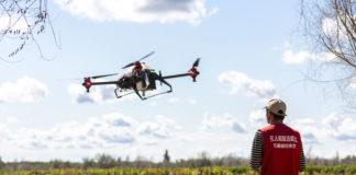 ไบเออร์จับมือ XAG นำเทคโนโลยีดิจิทัลเพื่อการเกษตรสู่เกษตรกรรายย่อยในภูมิภาคเอเชียตะวันออกเฉียงใต้และปากีสถาน