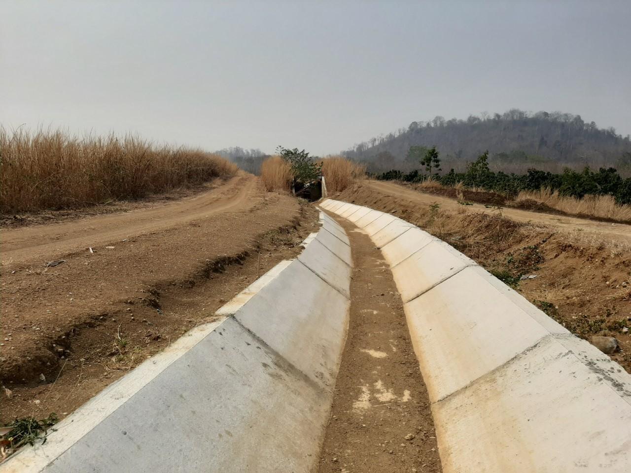 """สภาเกษตรกรจันทบุรี เสนอ 4 ทางแก้แล้ง """"จะไม่ยอมให้เกษตรกรล้มตาย แล้วเชิดชูอุตสาหกรรมให้เติบโต"""""""