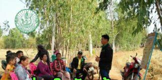 กรมส่งเสริมการเกษตร ห่วงพื้นที่ปลูกข้าวรอบ 2 และไม้ผลเสี่ยงแล้ง แนะดูแลอย่างถูกวิธี