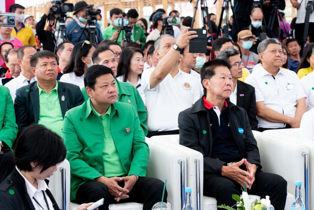ธ.ก.ส. ร่วมโครงการไทยเด็ด Matching Day ครั้งที่ 5