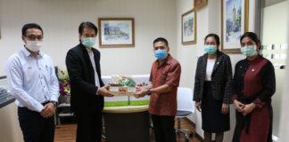 พ่อเมืองนนทบุรี จับมือเมล็ดพันธุ์ตราศรแดง หนุนปลูกผักสวนครัวทั่วเมืองนนท์