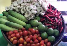 ก.เกษตรฯ บูรณาการทุกหน่วยงานสร้างความเชื่อมั่นผู้บริโภค ย้ำสินค้าเกษตรและอาหารไม่ขาดแคลน