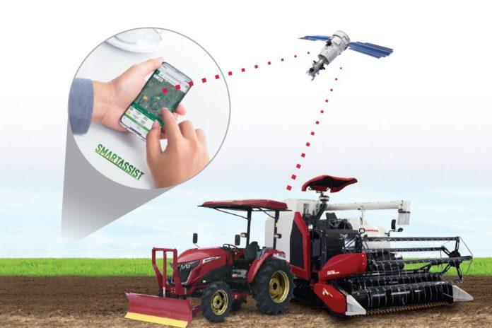 ระบบ SMARTASSIST (SA-R) ของยันม่าร์ กับการเกษตรแม่นยำ เพื่อสนับสนุนเกษตรกรไทยสร้างความมั่นคงทางอาหารอย่างยั่งยืน