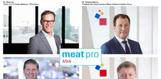 Messe Frankfurt จับมือ วีเอ็นยู เอเชีย แปซิฟิค จัดงานใหม่บุกตลาดอุตสาหกรรมอาหารแปรรูปเพื่อตลาดเอเชีย