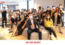 วีเอ็นยูฯ ประกาศความพร้อมกระตุ้นเศรษฐกิจอาเซียนจัดแสดงสินค้า 7 งานรวด หลังไทยคลายล็อคดาวน์ระยะที่ 3