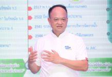 """กรมชลประทาน ชูแนวทาง """"RID No.1 Express 2020"""" เดินหน้าสร้างความมั่นคงทางน้ำ ด้วยภารกิจเร่งด่วน 6 ด้าน"""