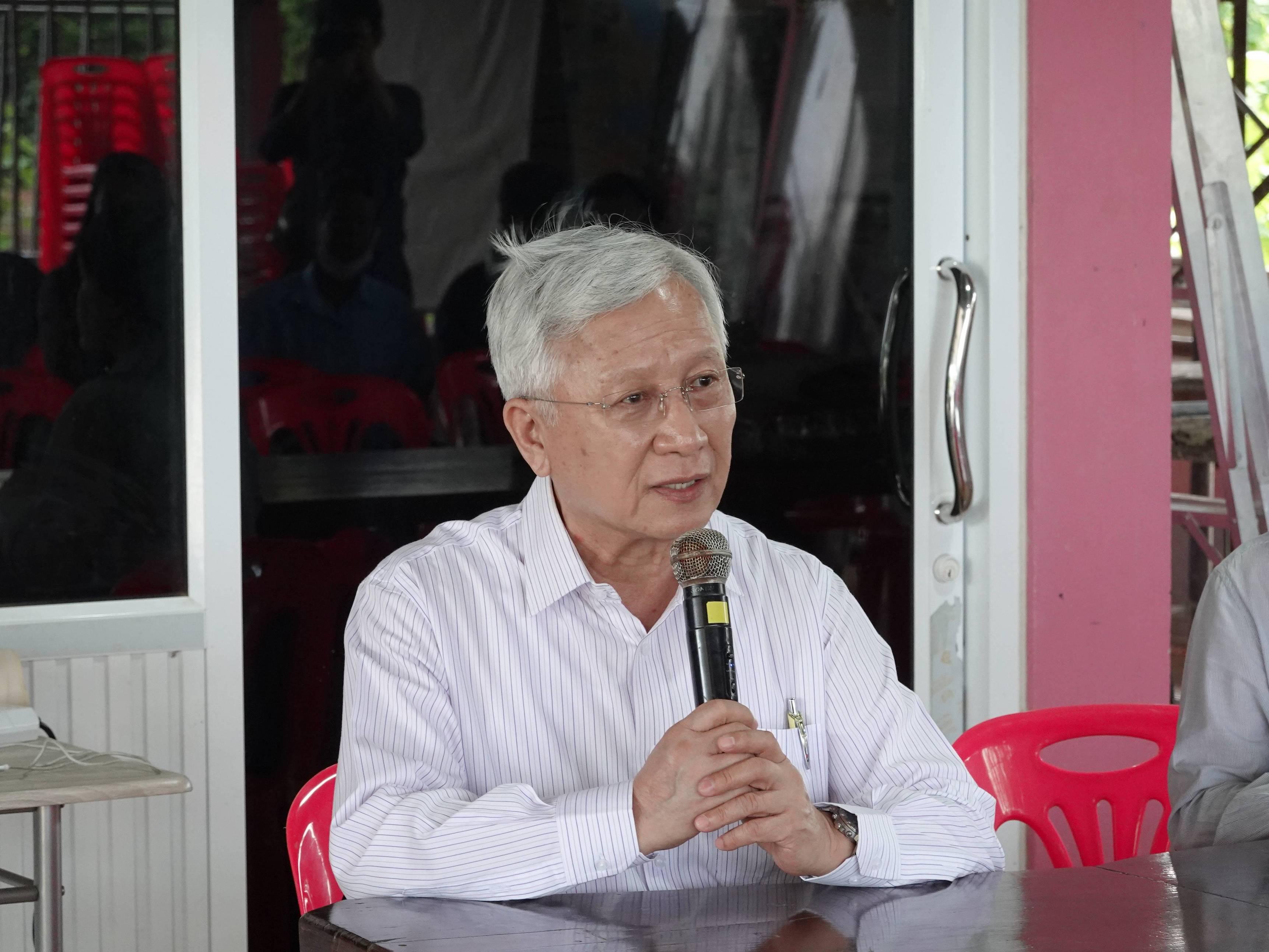 กมธ.วิทย์ฯ จับมือฟากวิชาการ หนุนจันทบุรี ฟื้นตัวหลังโควิด เร่งเพิ่มรายได้เกษตรกร พัฒนาเศรษฐกิจฐานราก